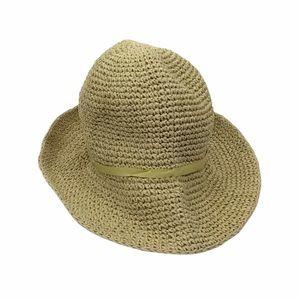 JCrew Summer Straw women's Hat